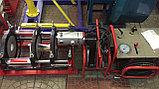 TW250-4ML аппарат для стыковой сварки ПП и ПЭ труб 63-250мм, фото 2