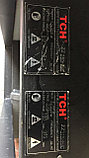 TW250-4ML аппарат для стыковой сварки ПП и ПЭ труб 63-250мм, фото 3