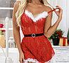 "Костюм ""Сексуальная Санта"", размер 42 (S), фото 2"