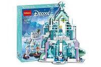 Decool: 70217 Замок