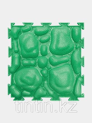 "Пара модулей ""Мох"" (2 шт), ОРТОДОН, (1 шт с пищалкой, 1 шт без пищалки), фото 2"