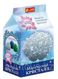 Ranok  Магический кристалл