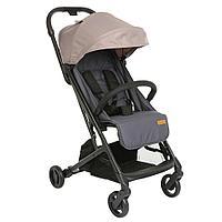 PITUSO коляска детская прогулочная STYLE BIEGE бежевый