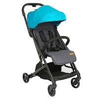 PITUSO коляска детская прогулочная STYLE TURQUOISE бирюза