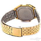 Электронные наручные часы Casio LA-680WEGA-1B. Оригинал 100%. Классика. Kaspi RED. Рассрочка, фото 4