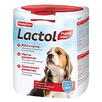 Beaphar Lactol Puppy Milk Беафар, Молоко для щенков, 500гр.