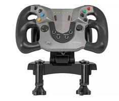 Игровой контроллер Defender Forsage Sport черный-серый