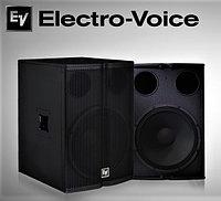 ELECTRO-VOICE TX1181 Пассивная акустическая система (САБВУФЕР)