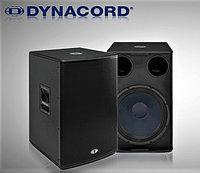 DYNACORD SUB1.18 Пассивная акустическая система (САБВУФЕР)