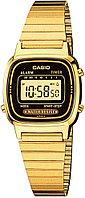 Наручные часы Casio LA-670WEGA-1EF, фото 1