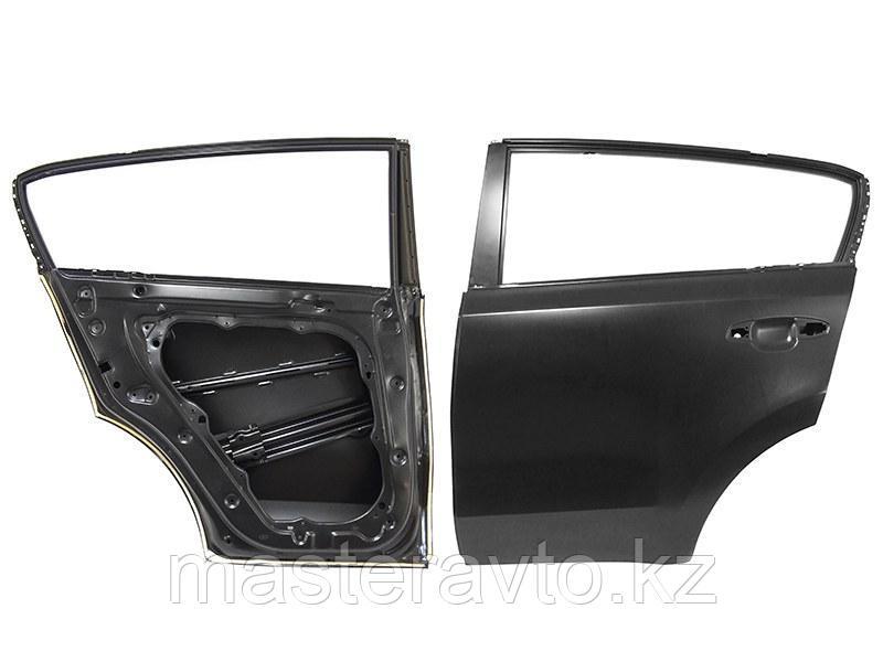 Дверь задняя LH Kia Sportage 16- 77003 F1000