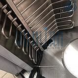 Электрический аппарат для приготовления шаурмы HES-E, фото 2