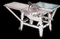 Расширение стола справа 550х800 мм для JTS-315SP