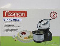 Миксер FISSMAN стандартный , с чашей