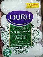 Туалетное мыло Duru
