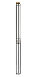 Скважинный насос 4SDM4/6-370 Kaspiy, 18м, 3 м3/ч