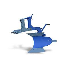 Плуг оборотный для мотоблока  AGROLUXE  (AMG)