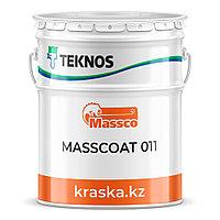 MASSCOAT 011 Быстросохнущая алкидная грунтовка, содержащая фосфатные антикоррозионные пигменты