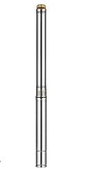 Скважинный насос 4SDM4/18-1,5 Kaspiy, 99м, 3 м3/ч