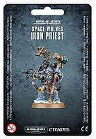 Space Wolves: Iron Priest (Космические волки: Железный жрец)