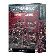 Deathwatch: Combat Patrol (Караул Смерти: Боевой патруль)