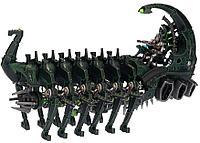 Necrons: Ghost Ark / Doomsday Ark (Некроны: Призрачный ковчег)
