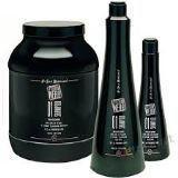 ISB BLACK PASSION 01 Шампунь питательный с аргановым маслом Черная страсть 1000мл