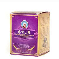 Пилюля панты, женьшень и три почки (натуральное средство против импотенции) 12 штук