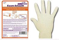 Перчатки Латекс стерильные Опудренные Dolce-pharm