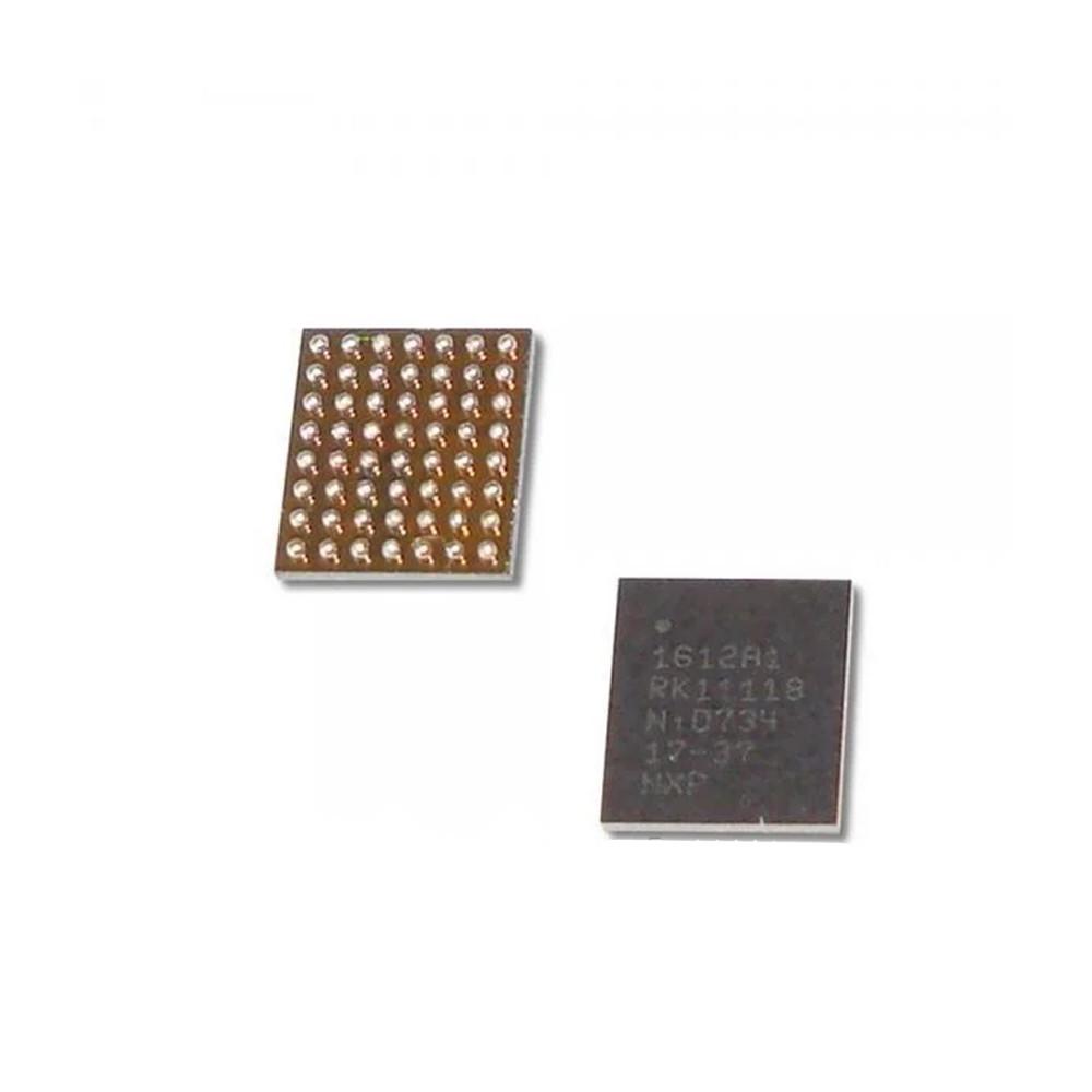 Микросхема iPhone X U2 на зарядку