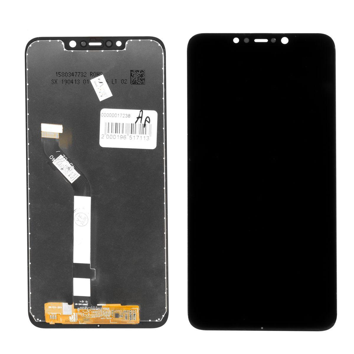 Дисплей Xiaomi Pocophone F1 Black