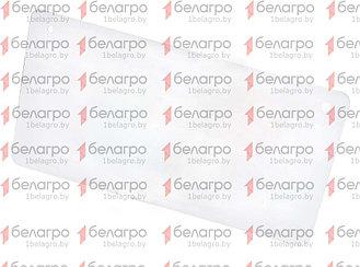 220-6708111 Стекло боковое МТЗ кабины, 3 отверстия, 757х375, Беларусь