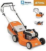 Бензиновая газонокосилка Stihl RM 253 —  2,2 кВт  51 см  55 л