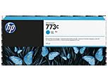 HP C1Q42A Картридж голубой HP 773C для Designjet Z6600, Z6800