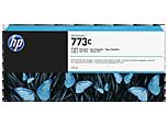 HP C1Q43A Картридж черный фото HP 773C для Designjet Z6600, Z6800