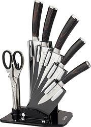 Ножи, ножницы, точилки