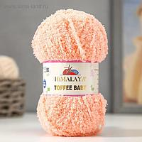 "Пряжа ""Toffee baby"" 100% полиэстер 136м/50гр (78107)"