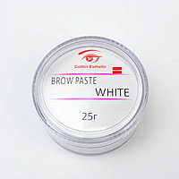 Паста для создания формы бровей 25гр Brow Paste