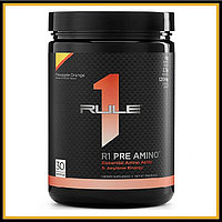 R1 Pre Amino 249гр (персик)