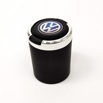 Пепельница для авто с подсветкой