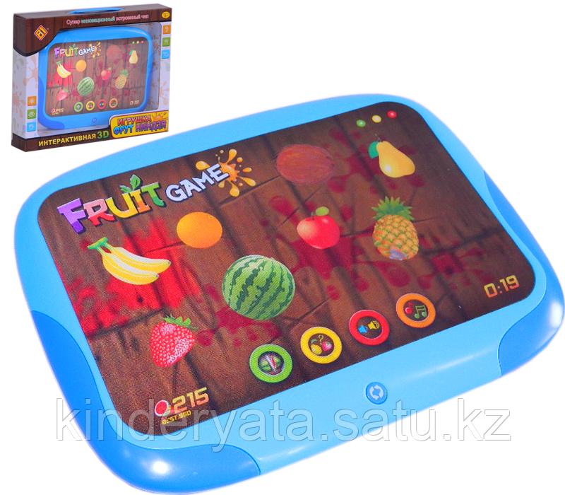 Планшет Фрут Ниндзя 3D интерактивный