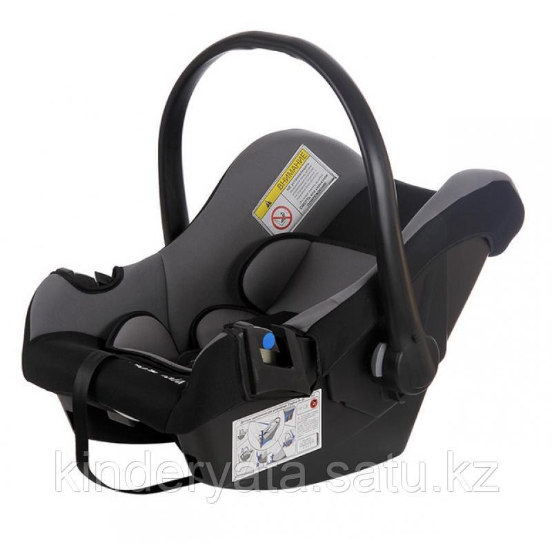 BamBola: Удерживающее устройство для детей 0-13 кг Nautilus Серый/черный