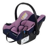 BamBola: Удерживающее устройство для детей 0-13 кг Nautilus Фиолетовый/синий