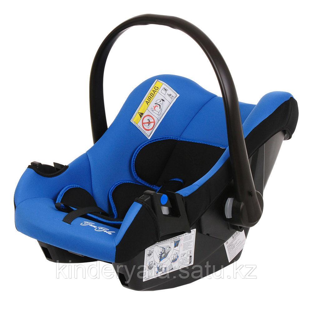 BamBola: Удерживающее устройство для детей 0-13 кг Nautilus Черный/синий