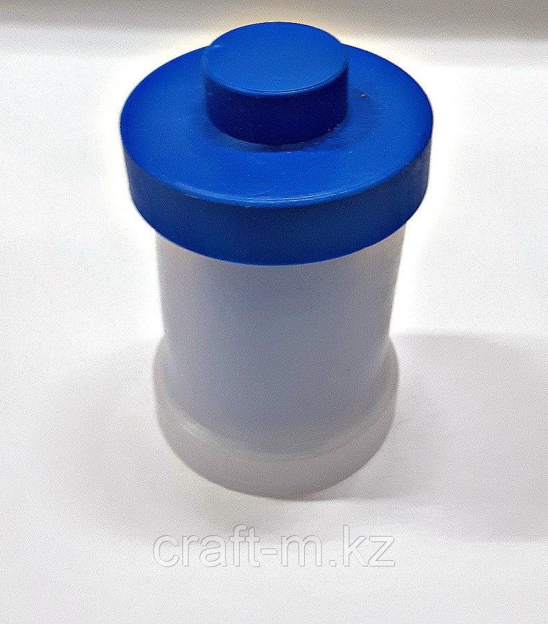 Гидрозатвор для бутыля 19л