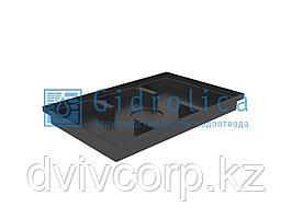 Поддон придверный пластиковый Gidrolica Step Pro