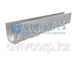Лоток композитбетонный Filcoten DN100, №10-0