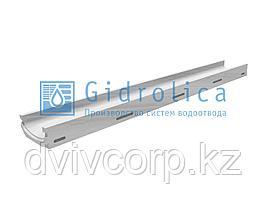 Лоток композитбетонный мелкосидящий Filcoten DN100, h55