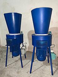 Соломорезка, сенорезка 2,2 кВт, 60 кг/час 220/380В