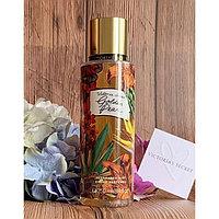 Парфюмированный Спрей Victoria's Secret golden pear (FRAGRANCE BODY MIST), 250 мл